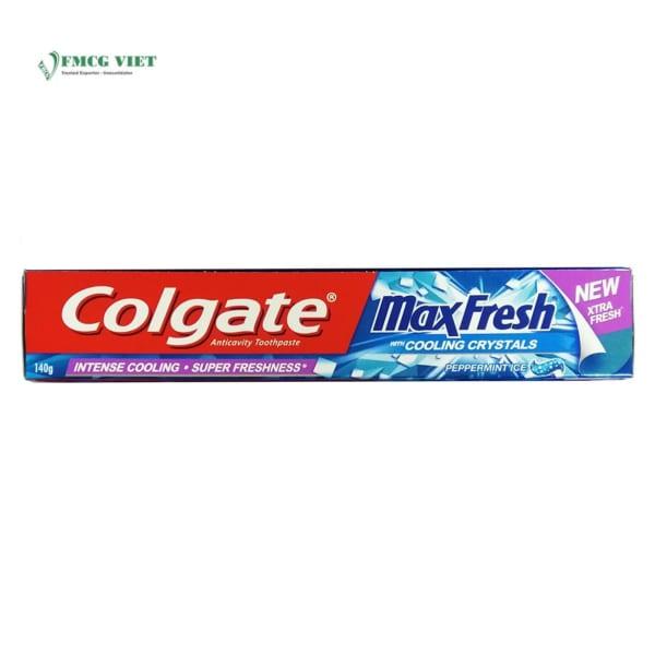 Colgate Max Fresh Toothpaste 140g