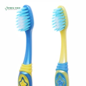 Colgate Minion Ultra Soft Pack 2 For Kid Toothbrush