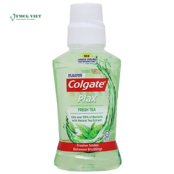 Colgate Plax Fresh Tea 250ml