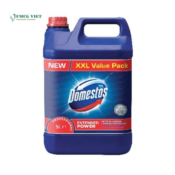 Domestos Professional Toilet Cleaner 5L