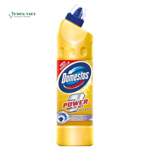 Domestos Ultra Power 7 Gold Storm 750ml