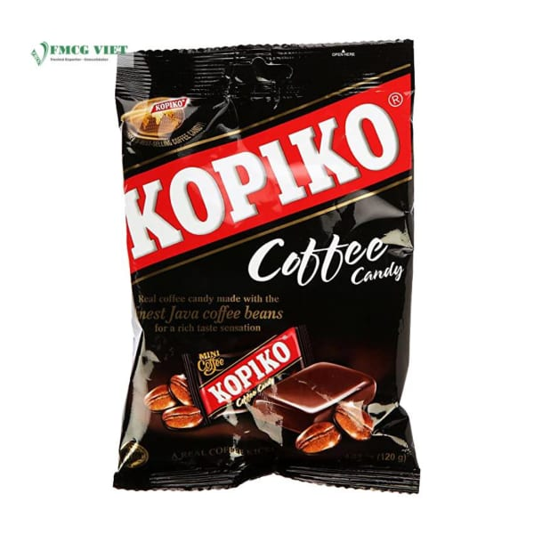 Kopiko Coffee Candy 120g