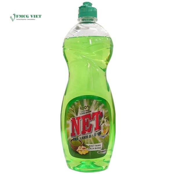NET Dishwashing Tea & Ginger 750g