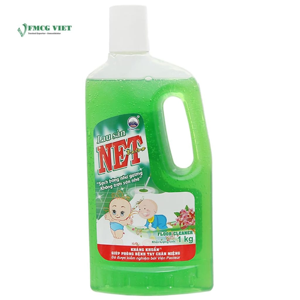NET Floor Cleaner Extra 1kg