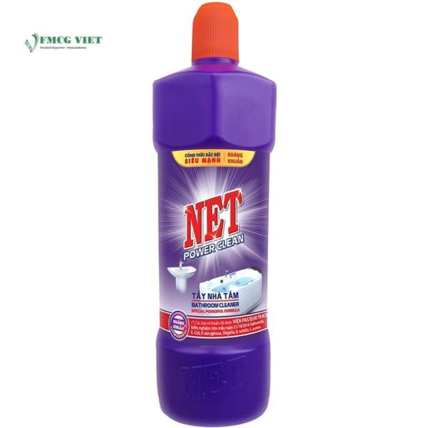 NET Power Clean Toilet Cleaner 900g