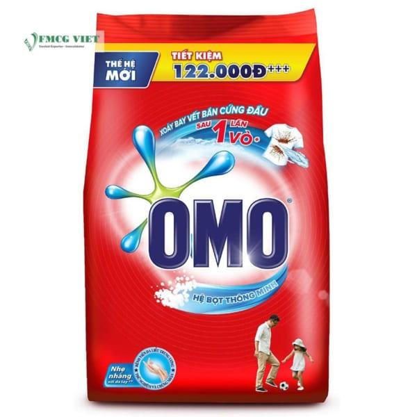 Omo Detergent Powder Core 6kg Bag
