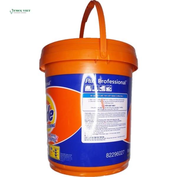 Tide Downy Detergent Powder Professional 9kg Bucket