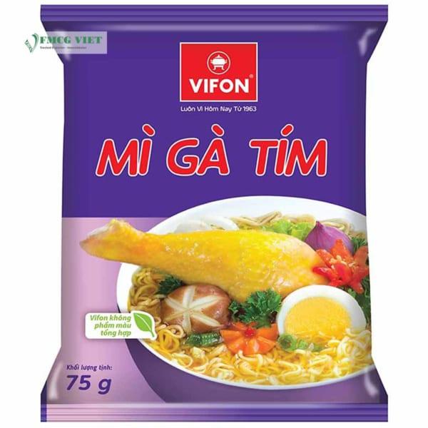 Vifon Instant Noodles Chicken 75g