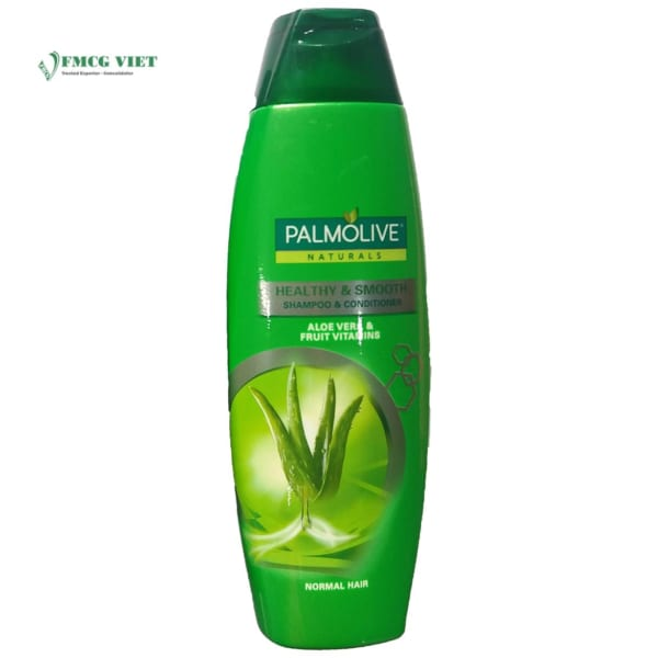 Colgate Palmolive Healthy & Smooth 180ml