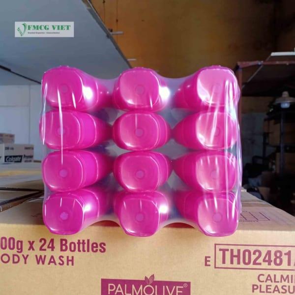 Colgate Palmolive Moist (Pink) 180ml