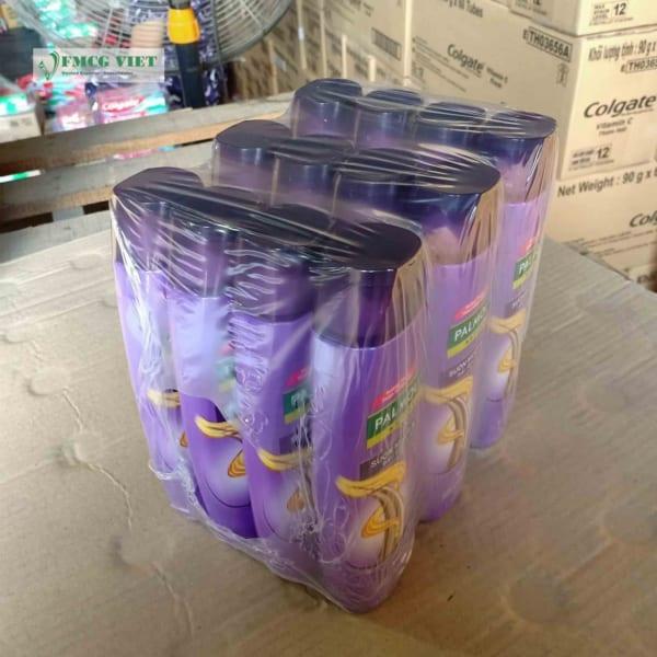 Colgate Palmolive Moist (Purple) 180ml