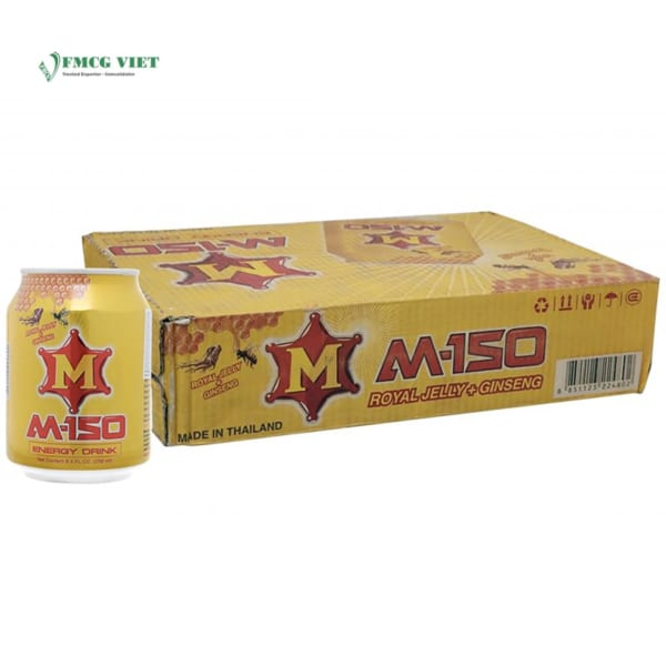 M-150 Energy Drink 250ml