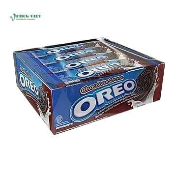 Oreo Biscuit Sandwich 456g