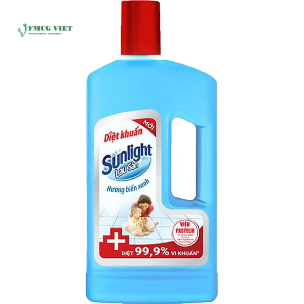 Sunlight Floor Cleaner 1kg Vietnam All Variants