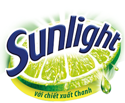 Sunlight Dishwashing Uplifting Orange 400g