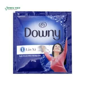 Downy Fabric Softener Sachet 22ml One Time x10