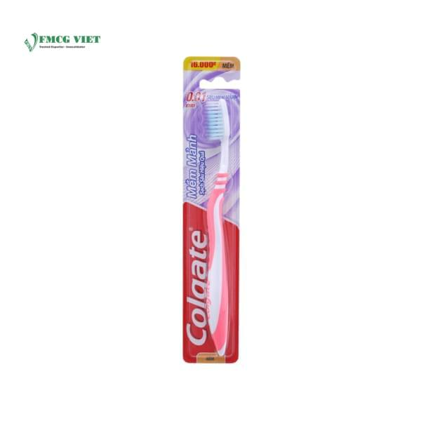 Colgate Toothbrush Soft & Clean
